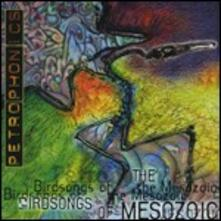 Petrophonics - CD Audio di Birdsongs of the Mesozoic