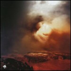 Reflections from the Firepool - CD Audio di Djam Karet