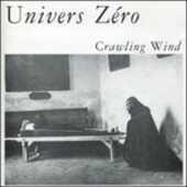 CD Crawling Wind Univers Zero