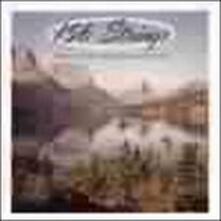 156 Strings - CD Audio
