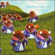 March - CD Audio di Matching Mole