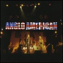 Anglo American - CD Audio di Gary Windo