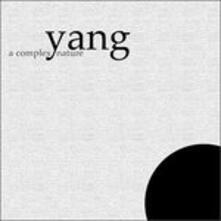 Complex Nature - CD Audio di Yang