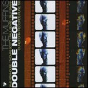 Double Negative - CD Audio di Muffins