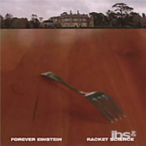 Racket Science - CD Audio di Forever Einstein