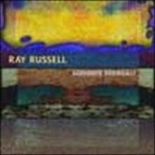 Goodbye Svengali - CD Audio di Ray Russell