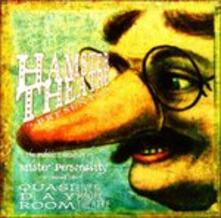 Mister Personality - Quasi Day Room - CD Audio di Hamster Theatre