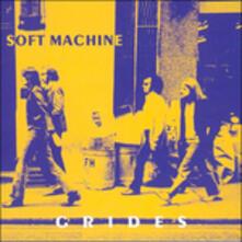 Grides - CD Audio di Soft Machine