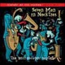 Seven Men with Neckties - CD Audio di Microscopic Septet