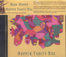 Hopper Tunity Box - CD Audio di Hugh Hopper