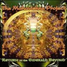 Return to the Emerald Beyond - CD Audio di Mahavishnu Project