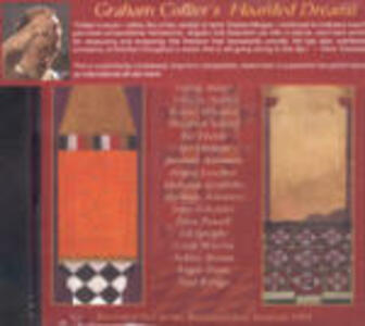 Hoarded Dreams - CD Audio di Graham Collier