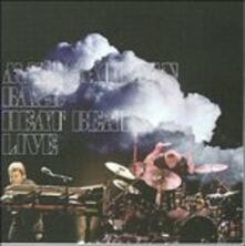 Heat Beats Live - Tourbook 1991-2007 - CD Audio + DVD di Mats / Morgan Band