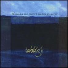 Tabligh - CD Audio di Wadada Leo Smith's Golden Quartet