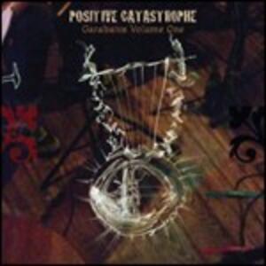 Garabatos vol.1 - CD Audio di Positive Catastrophe