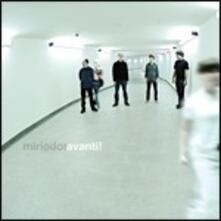 Avanti! - CD Audio di Miriodor