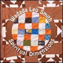 Spiritual Dimensions - CD Audio di Wadada Leo Smith
