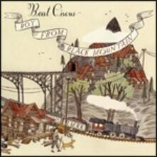 Boy from Black Mountain - CD Audio di Beat Circus
