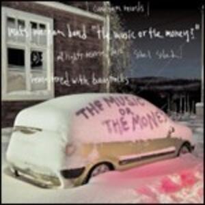 The Music or the Money? - CD Audio di Mats / Morgan Band