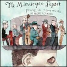 Friday the 13th - CD Audio di Microscopic Septet