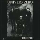 CD Heresie Univers Zero