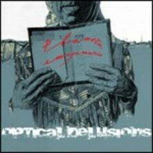 Optical Delusions - CD Audio di Planeta Imaginario
