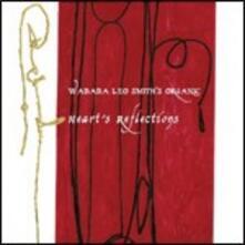 Heart's Reflections - CD Audio di Wadada Leo Smith