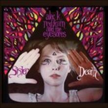 Sister Death - CD Audio di Alec Redfearn,Eyesores