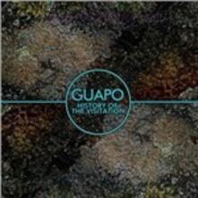 History of the Visitation - Vinile LP + DVD di Guapo