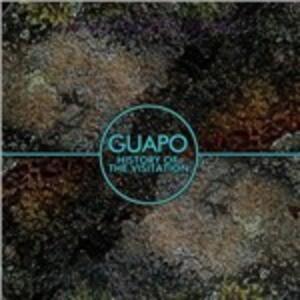 History of the Visitation - CD Audio + DVD di Guapo