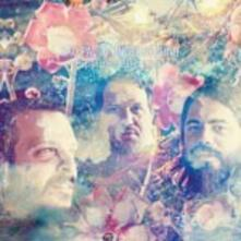 Beija - Vinile LP di Sao Paulo Underground