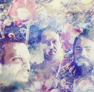 Beija - CD Audio di Sao Paulo Underground