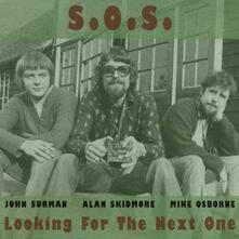 Looking for the Next One - CD Audio di SOS
