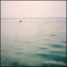 Swim (Limited) - Vinile LP di Blue Cranes