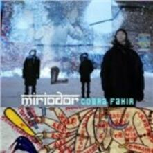Cobra Fakir - CD Audio di Miriodor