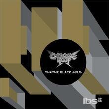 Chrome Black Gold (Limited Edition) - Vinile LP di Chrome Hoof