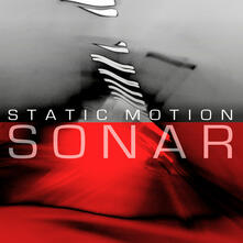 Static Motion - CD Audio di Sonar