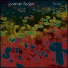 Verse - Vinile LP di Jonathan Badger