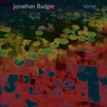 Verse - CD Audio di Jonathan Badger