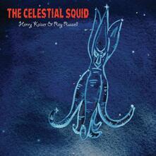 Celestial Squid - CD Audio di Henry Kaiser