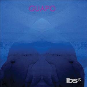 Obscure Knowledge - CD Audio di Guapo