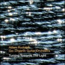 Turning Towards the Light - CD Audio di Go Organic Orchestra