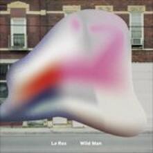 Wild Man - CD Audio di Rex