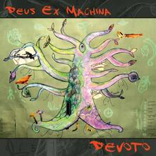 Devoto - CD Audio di Deus Ex Machina