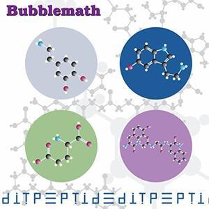 Edit Peptide - CD Audio di Bubblemath