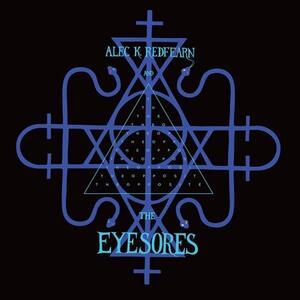 Opposite - Vinile LP di Alec Redfearn,Eyesores