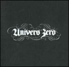 Univers Zero - CD Audio di Univers Zero