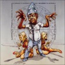 Mr. Wizard - CD Audio di R.L. Burnside