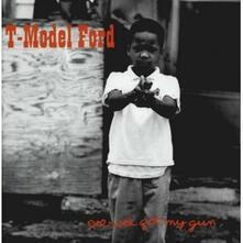Pee Wee Get My Gun - Vinile LP di T-Model Ford