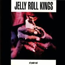 Off Yonder Wall - CD Audio di Jelly Roll Kings